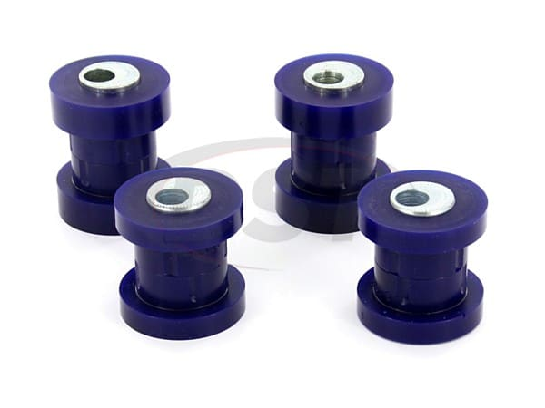 Rear Control Arm Bushings - Adjustable