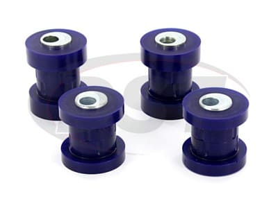 SuperPro Rear Control Arm Bushings for FR-S, B9 Tribeca, BRZ, Forester, Impreza, WRX, WRX STI