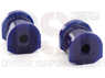 SuperPro Rear Sway Bar Bushings for Tribeca