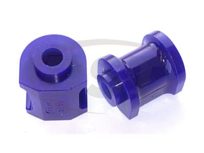 SuperPro Rear Sway Bar Bushings for FR-S, BRZ
