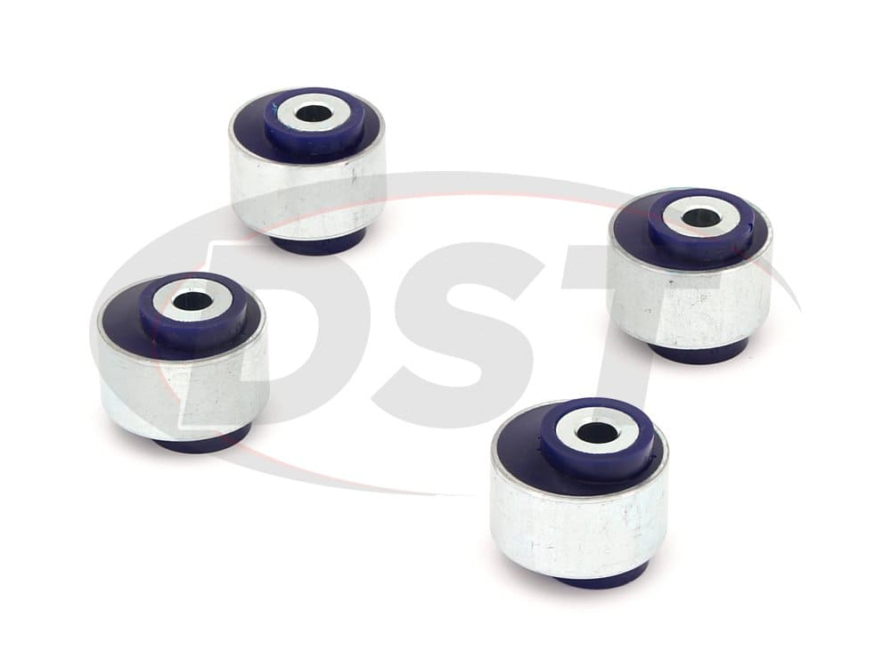 spf3127k Front Upper Control Arm Bushings - Inner - Camber Correction