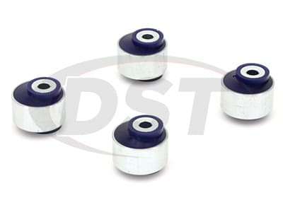 SuperPro Front Control Arm Bushings for A4, A4 Quattro, A6, A6 Quattro, S4, Passat