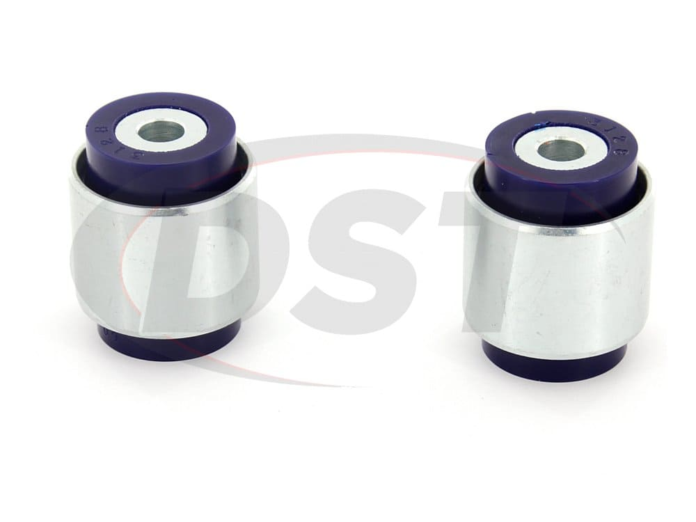 spf3128k Front Lower Control Arm Bushings - Inner Position