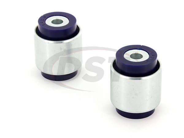 Front Lower Control Arm Bushings - Inner Position