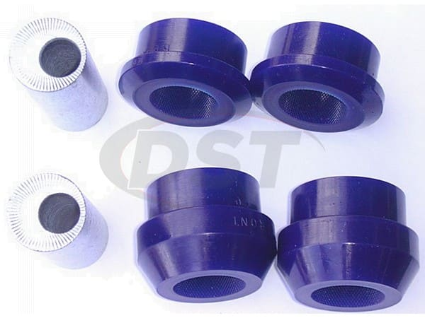 spf3163k Front Lower Control Arm Bushings - Inner Position - Caster Correction