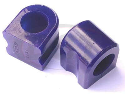 SuperPro Front Sway Bar Bushings for GS300