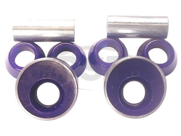 spf3172k Front Lower Control Arm Bushing - Inner Rear Position - Double Offset