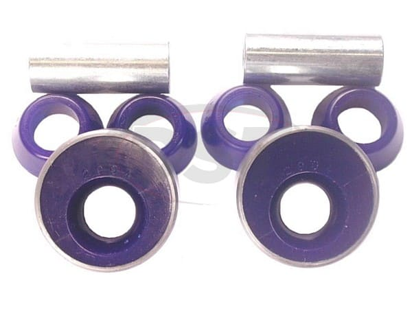 spf3175k Front Lower Control Arm Bushing - Inner Rear Position - Double Offset