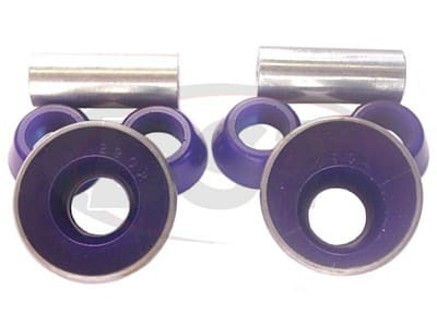 SuperPro Front Control Arm Bushings for Corolla, Prius