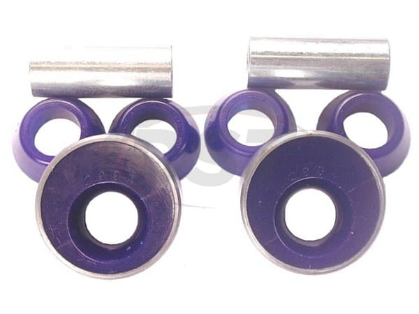 spf3178k Front Lower Control Arm Bushings - Inner Rear Double Offset