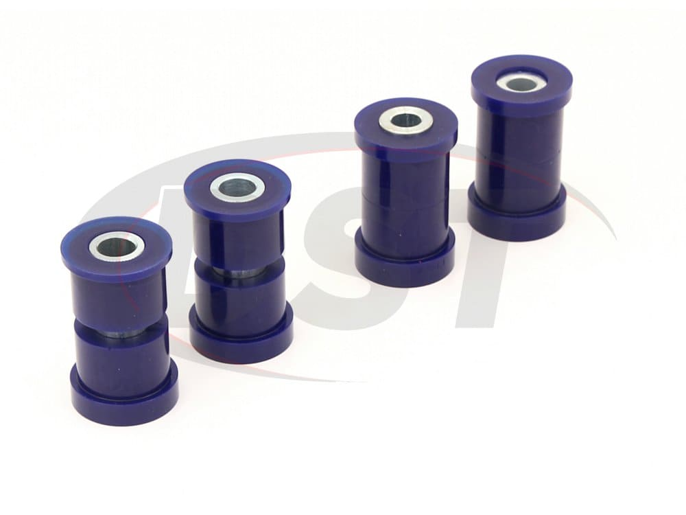 spf3180k Rear Lower Control Arm Bushings - Inner and Outer