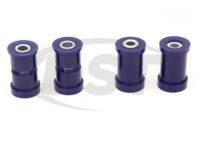SuperPro Rear Control Arm Bushings for Celica, Cressida, Supra