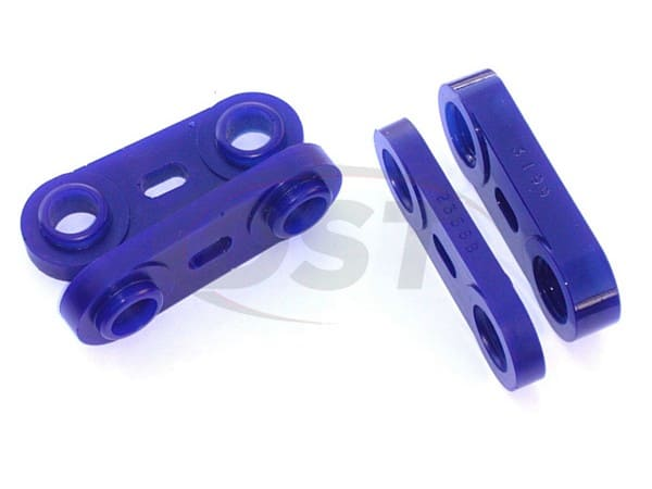 Gearbox Crossmember Isolator Bushings