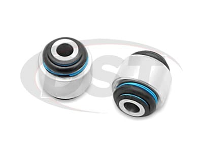 SuperPro Rear Control Arm Bushings for S-Type