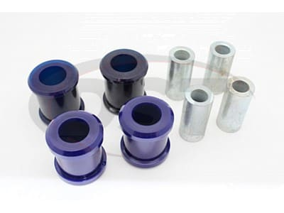 SuperPro Rear Control Arm Bushings for SS