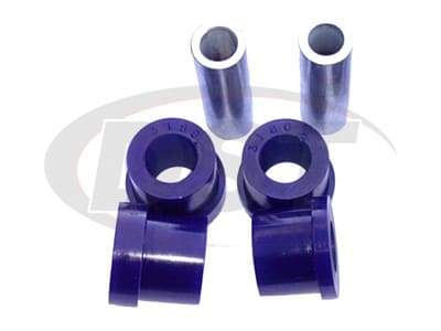 SuperPro Front Control Arm Bushings for Fiesta