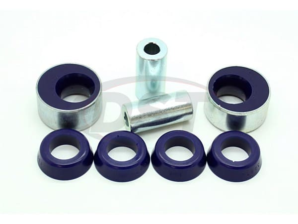 Front Lower Control Arm Bushing - Inner Rear Position-Double Offset