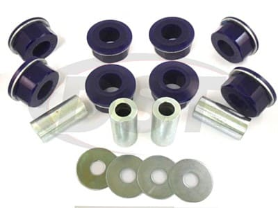 SuperPro Front Control Arm Bushings for LX470, LX570, Land Cruiser
