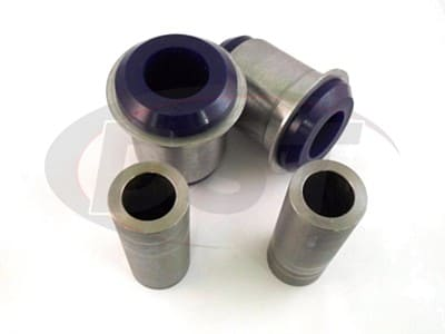 SuperPro Front Control Arm Bushings for LX570, Land Cruiser