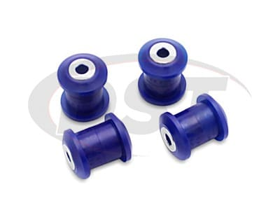 SuperPro Front Control Arm Bushings for 350Z