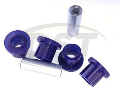 SuperPro Front Control Arm Bushings for Polo