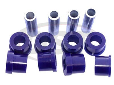 SuperPro Rear Control Arm Bushings for G35, 350Z