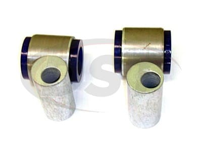 SuperPro Rear Control Arm Bushings for G35, 350Z, 370Z