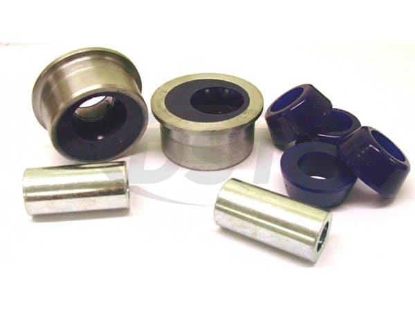 spf3344k Front Lower Control Arm Bushing - Inner Rear Position - Double Offset