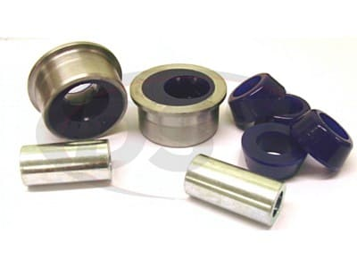 SuperPro Front Control Arm Bushings for Neon, PT Cruiser