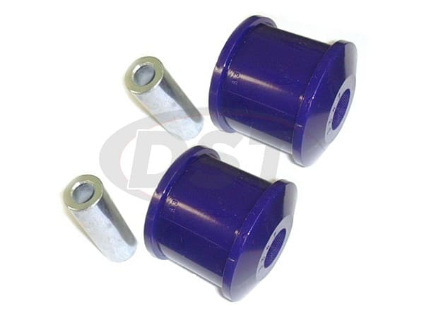 Rear Trailing Arm Bushings - Front Position - Street