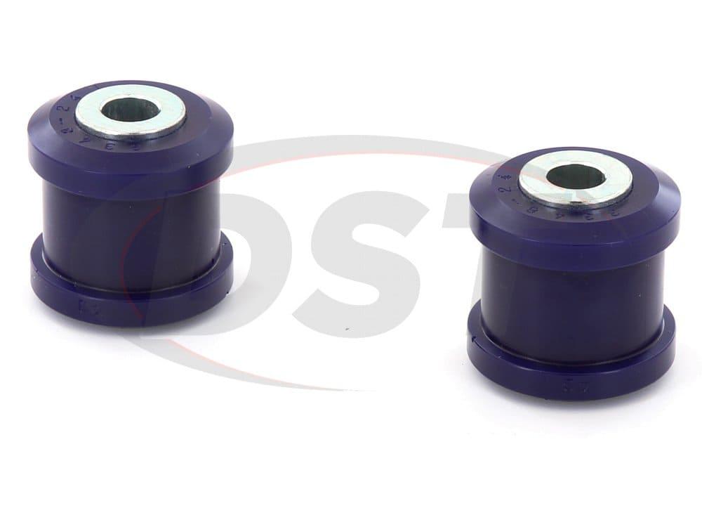 spf3348k Rear Upper Control Arm Bushings - Inner Position