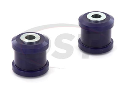 SuperPro Rear Control Arm Bushings for A1, A3, TT, Altea, Leon, Toledo, Eos, Golf, Jetta, Passat, Rabbit, Tiguan