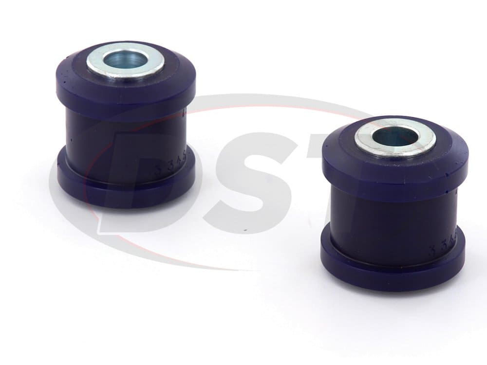 spf3349k Rear Upper Control Arm Bushings - Outer Position