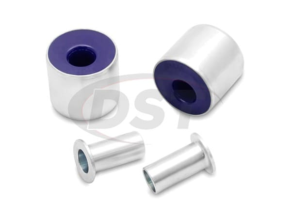 spf3370k Front Lower Control Arm Bushings - Inner Rear Position - Eccentric