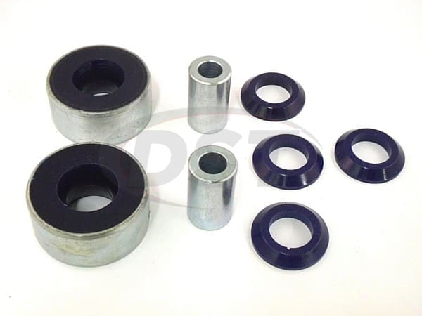spf3395k Front Lower Control Arm Bushings - Inner Rear Position