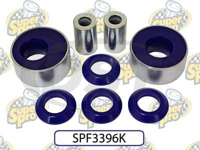 SuperPro Front Control Arm Bushings for A1, TT
