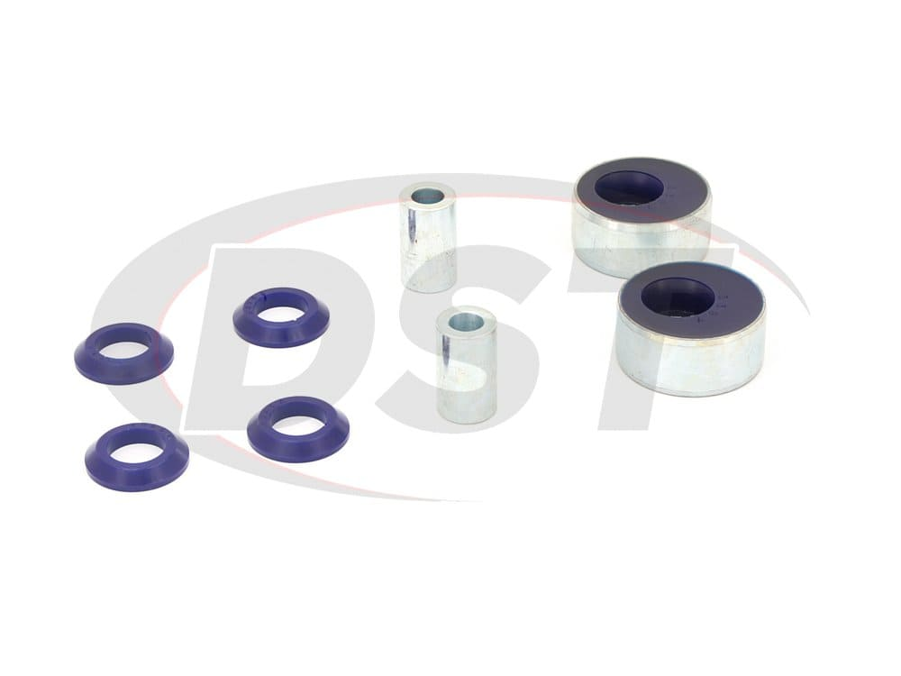 spf3397k Front Lower Control Arm Bushings - Inner Rear Position - Offset