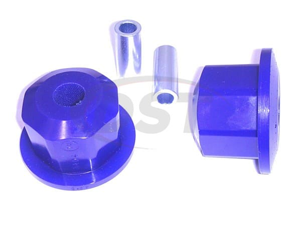 spf3404-80k Rear Differential Support Bushing - Center Position