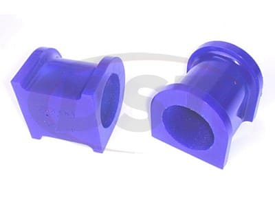 SuperPro Rear Sway Bar Bushings for Land Cruiser