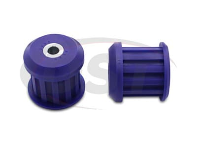 SuperPro Front Control Arm Bushings for Discovery, Discovery Sport, LR3, LR4, Range Rover Sport