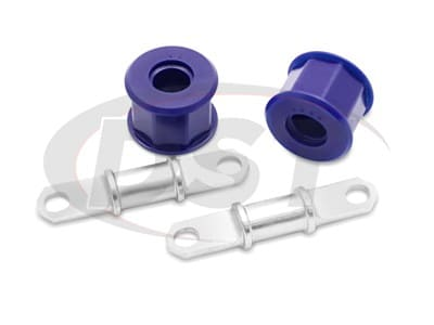 SuperPro Rear Control Arm Bushings for Focus, 3, 5, C30, C70, S40, V50