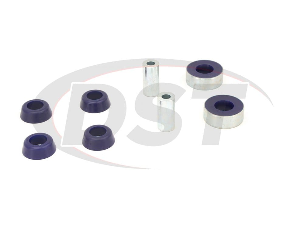 spf3472k Front Lower Control Arm Bushings - Inner Rear Position