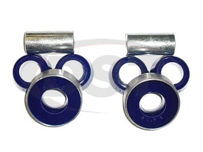 SuperPro Front Control Arm Bushings for Tiida