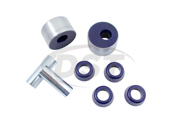 spf3478k Front Lower Control Arm Bushing - Inner Rear Position - Double Offset