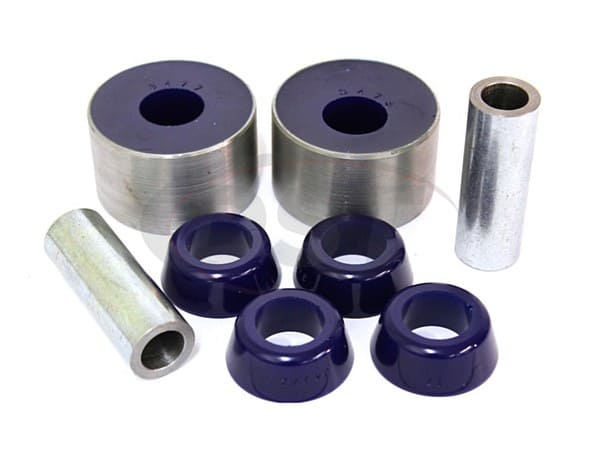 spf3487k Front Lower Control Arm Bushing - Inner Rear Position - Double Offset
