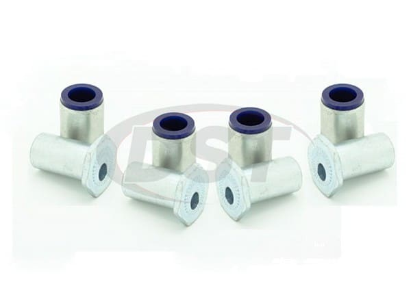 Honda Civic 1995 Front Upper Control Arm Bushing - Inner Position - Adjustable