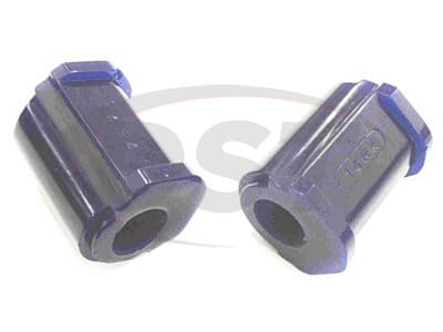 SuperPro Rear Sway Bar Bushings for IS250, IS350