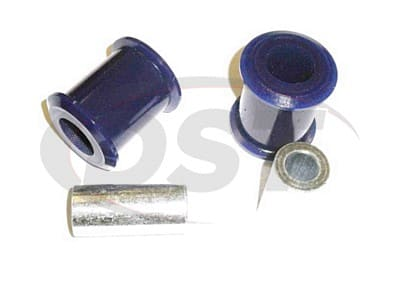 SuperPro Trailing Arm Bushings for IS F, IS250, IS350