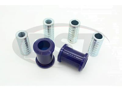 SuperPro Front Control Arm Bushings for Echo