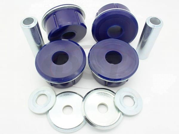 spf3576k Front Lower Control Arm Bushing - Front Position